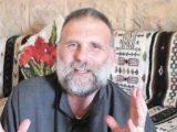Padre Dall Oglio pontidipace